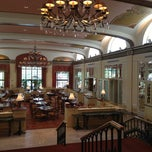 Photo taken at Omni Shoreham Hotel by Katie on 5/23/2013