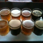 Photo taken at Maui Brewing Co. Brewpub by Luis F. on 11/3/2012