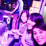Photo taken at UNO BISTRO by rose q. on 2/13/2015