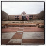 Photo taken at Arizona State University - West Campus by Jason G. on 1/24/2013