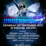 Photo taken at Barcode: LUNAR Club by Boank 1. on 9/29/2012