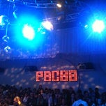 Photo taken at Pacha Floripa by Filipe F. on 3/9/2013