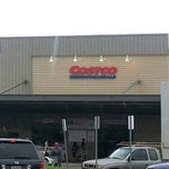 Photo taken at Costco Wholesale Warehouse by Neal H. on 1/5/2013