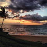 Photo taken at Four Seasons Resort Maui by Joshua R. on 7/20/2013