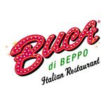 Photo taken at Buca di Beppo by Buca di Beppo on 8/28/2013