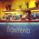 Photo taken at Liquiteria by Alex M. on 5/10/2013