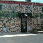 """Photo taken at Ferraro's Pizza And Restaurant by Bernadette  """"Berni"""" V. on 5/22/2013"""