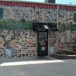 """Photo taken at Ferraro's Pizza And Restaurant by Bernadette  """"Berni"""" V. on 4/25/2013"""