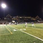 Photo taken at Valor Stadium by R L. on 11/1/2014