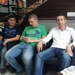 Photo taken at Işıl Erkek Kuaförü - Murat ve Hayri by Şener U. on 5/22/2015