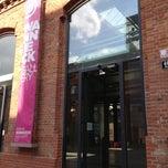 Photo taken at Richard Adam Gallery by Michaela on 7/20/2013