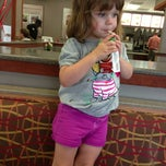 Photo taken at Chick-fil-A by Brian B. on 7/31/2013
