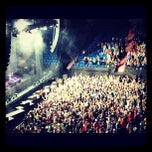 Photo taken at Target Center by Sound In Motion on 11/4/2012