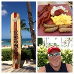 Photo taken at Longboards Beach Club by Joe Y. on 5/1/2013