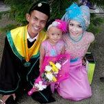Photo taken at Universitas Malahayati by Dina I. on 8/27/2014