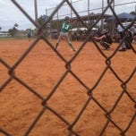 Photo taken at Pop Travers Softball Fields by John L. on 3/17/2013