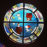 Photo taken at Charles M. Schulz Museum & Research Center by Henry C. on 6/18/2013
