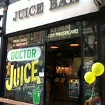 Photo taken at Juice Crafters by Sarah R. on 8/11/2013