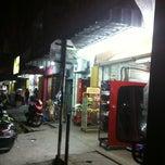 Photo taken at Pasar Bukit Sentosa by khairiel F. on 5/17/2013
