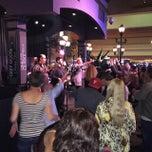 Photo taken at Eden Lounge by Daniel W. on 10/11/2014