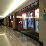 Photo taken at Virgin Megastore by Square N. on 2/11/2013