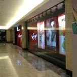 Photo taken at Virgin Megastore ڤيرجن ميجاستور by Square N. on 2/11/2013