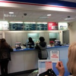Photo taken at US Post Office by George F. on 12/19/2013