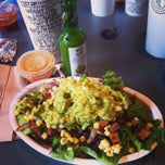 Photo taken at Chipotle Mexican Grill by Calli R. on 1/31/2013