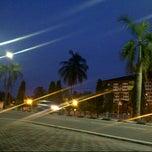 Photo taken at Masjid Nasiruddin Shah by اسم خيرالدين ا. on 6/21/2013