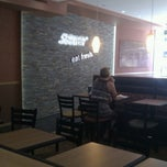 Photo taken at Subway by Markus S. on 7/21/2013