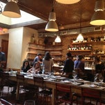 Photo taken at Il Buco Alimentari e Vineria by Lina on 5/29/2013