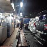 Photo taken at Ngesti Pasar Swalayan by Bene W. on 5/17/2014