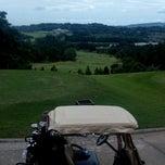 Photo taken at Sentul Highlands Golf Club by AriA on 3/8/2015