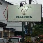 Photo taken at Pasadena Steak by AriA on 12/27/2014