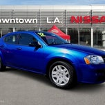 Photo taken at Nissan Downtown L.A. by Nissan Downtown L.A. on 5/20/2015