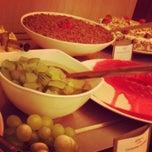 Photo taken at Restaurante Flamboyant by Ana Paula M. on 3/13/2015