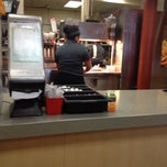 Photo taken at Burger King by Ajaii Knight A. on 3/14/2014