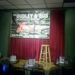 Photo taken at Capitol City Comedy Club by Adam W. on 11/17/2012
