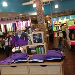Photo taken at lululemon athletica by Lisa S. on 5/31/2013