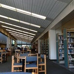 Photo taken at Bucks County Free Library by Paul B. on 7/17/2013