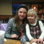 Photo taken at Burger King by Matthew M. on 12/29/2012