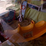 Photo taken at Treasure Island Toys by Sherece T. on 6/27/2014