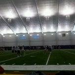 Photo taken at Fetterman Training Center - UToledo by Mike D. on 3/4/2013