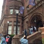Photo taken at Teachers College, Columbia University by Daniel on 5/22/2013