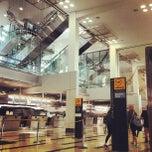 Photo taken at Philadelphia International Airport (PHL) by Dmitry F. on 7/27/2013