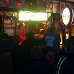 Photo taken at Buzzbin Art & Music Shop by Michael H. on 11/30/2012