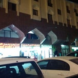 Photo taken at noor laundry @ murror area by Emirates S. on 7/30/2013