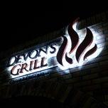 Photo taken at Devon's Gourmet - Cortes Nobres by Felipe R. on 3/16/2013