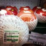 Photo taken at Farmers 99 Market by tetty_tarukpati on 12/21/2012