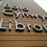 Photo taken at bala cynwyd library by Pete at MainLineMediaNews on 5/19/2013
